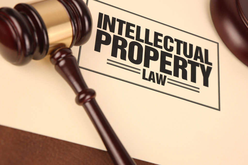 Did Someone Just Steal My Song? Learn More About Intellectual Property Law